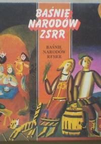 - Baśnie Narodów ZSRR - baśnie narodów RFSRR