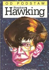 J.P. McEvoy - Stephen Hawking od podstaw