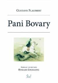 Gustave Flaubert - Pani Bovary
