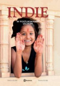 Emilia Kubik - Indie. W poszukiwaniu sacrum