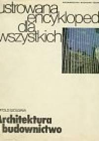 Witold Szolginia - Architektura i budownictwo