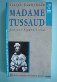 Alicja Kaczyńska - Madame Tussaud