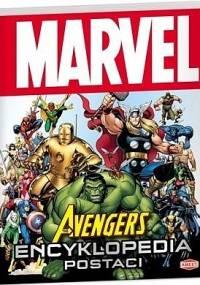 Alan Cowsill - The Avengers. Encyklopedia postaci