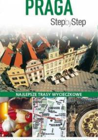 - Praga. Step by Step