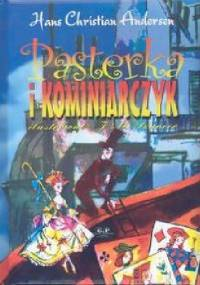 Hans Christian Andersen - Pasterka i kominiarczyk