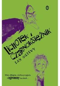 Ian Ogilvy - Lichotek i czarnoksiężnik