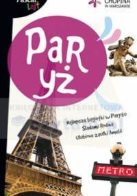 Maciej Pinkwart - Paryż