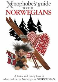 Dan Elloway - Xenophobe's guide to the Norwegians