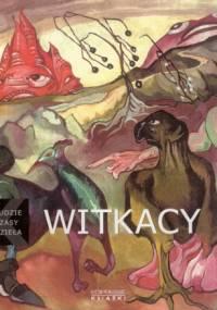 Anna Żakiewicz - Witkacy [1885-1939]
