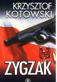 Krzysztof Kotowski - Zygzak