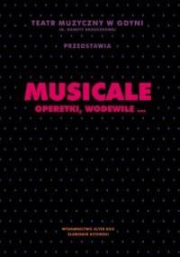 Sławomir Kitowski - Musicale, operetki, wodewile…