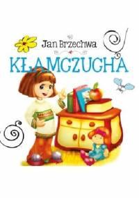 Jan Brzechwa - Kłamczucha