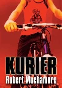 Robert Muchamore - Kurier