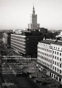 Christian Kerez - Ukryty modernizm. Warszawa według Christiana Kereza
