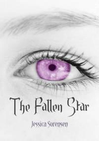 Jessica Sorensen - The Fallen Star