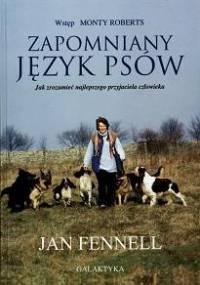 Jan Fennel - Zapomniany język psów