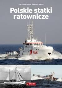 Dariusz Konkol - Polskie statki ratownicze