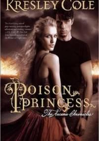 Kresley Cole - Poison Princess