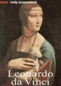 Elke Linda Buchholz - Leonardo da Vinci. Życie i twórczość
