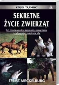 Ernst Meckelburg - Sekretne życie zwierząt