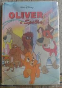 Walt Disney - Oliver i spółka