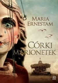 Maria Ernestam - Córki marionetek