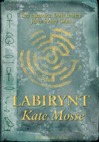 Kate Mosse - Labirynt