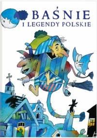 Elżbieta Brzoza - Baśnie i legendy polskie