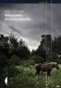 Filip Springer - Miedzianka. Historia znikania