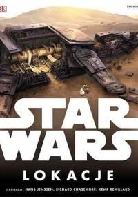 James Luceno - Star Wars. Lokacje