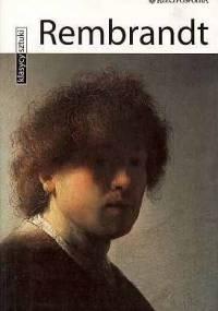 praca zbiorowa - Rembrandt