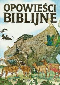 Patricia J. Hunt - Opowieści biblijne