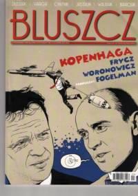Etgar Keret - Bluszcz, nr 4 (43) / kwiecień 2012