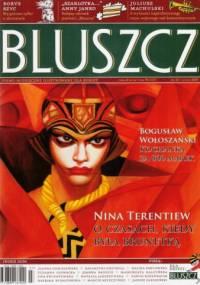 Andrzej Pilipiuk - Bluszcz, nr 10 / lipiec 2009