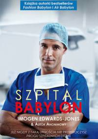 Imogen Edwards-Jones - Szpital Babylon