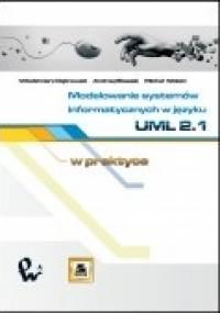 Włodzimierz Dąbrowski - Modelowanie systemów informatycznych w języku UML 2.1