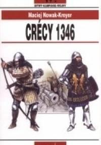 Maciej Nowak-Kreyer - Crecy 1346