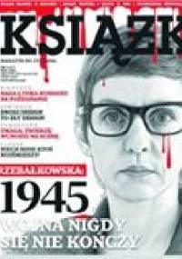 Redakcja magazynu Książki - Książki. Magazyn do czytania, nr 2 (17) / maj 2015