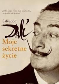 Salvador Dali - Moje sekretne życie