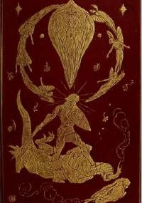Andrew Lang - The Crimson Fairy Book