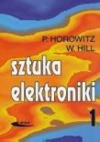 Paul Horowitz - Sztuka Elektroniki, cz. 1 i 2