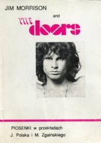 Jędrzej Polak - Jim Morrison and The Doors : piosenki