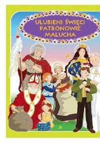 Ewa Skarżyńska - Ulubieni święci patronowie malucha
