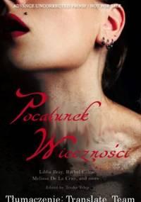 Cassandra Clare - Pocałunek wieczności