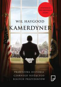 Wil Haygood - Kamerdyner