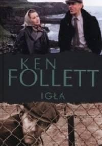 Ken Follett - Igła