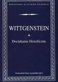 Ludwig Wittgenstein - Dociekania filozoficzne