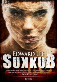Edward Lee - Sukkub