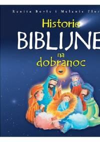 Renita Boyle - Historie biblijne na dobranoc