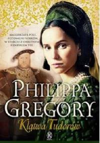 Philippa Gregory - Klątwa Tudorów
